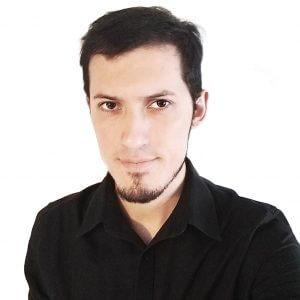 Psicólogo – Zvi Tacussis Oblitas